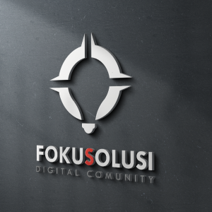Emblem FokuSolusi