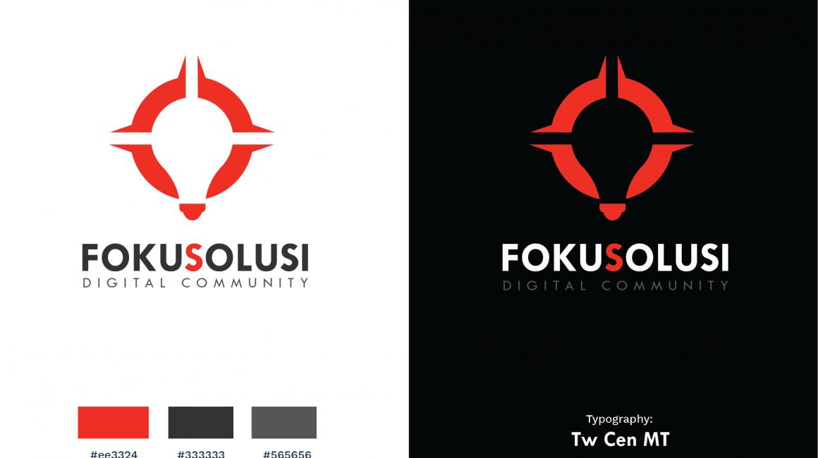 Logo FokuSolusi