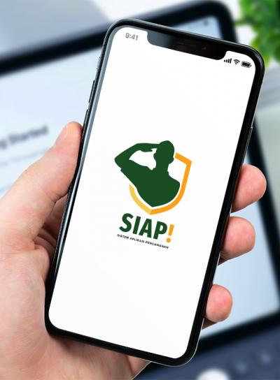 Desain Logo SIAP!
