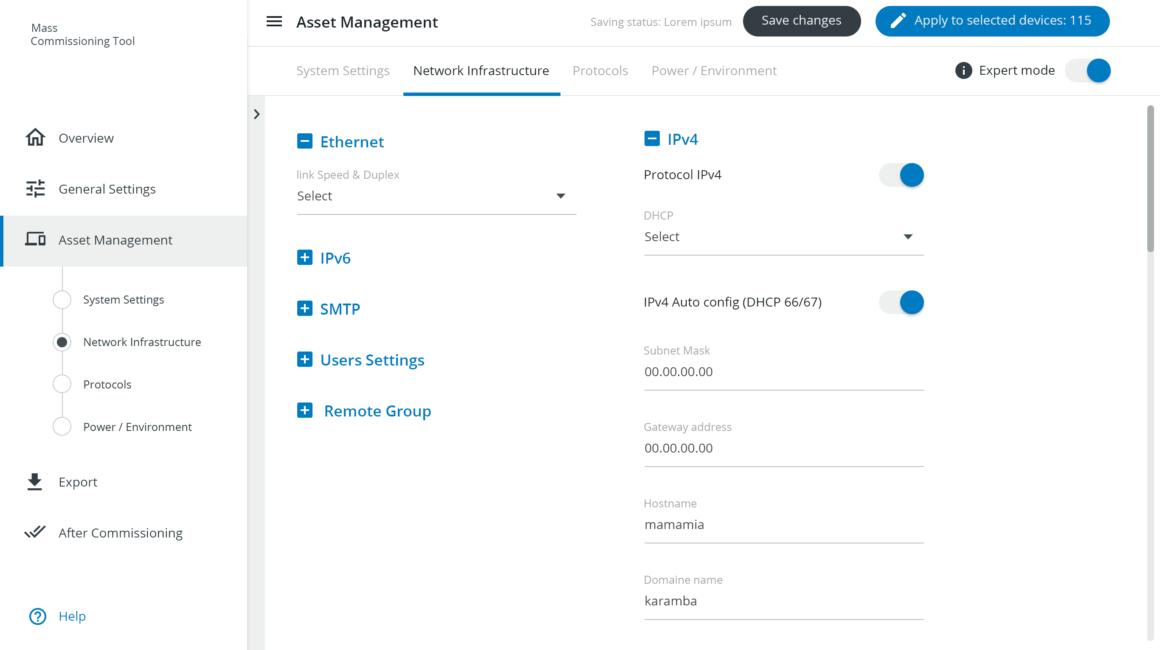 Aplikasi IOT untuk Manajemen Komputer & Hardware