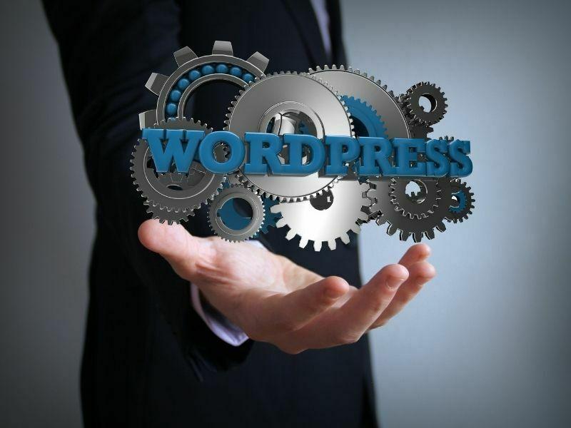 18. Pembuatan Website dengan WordPress