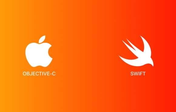 45. ObjectiveC vs Swift
